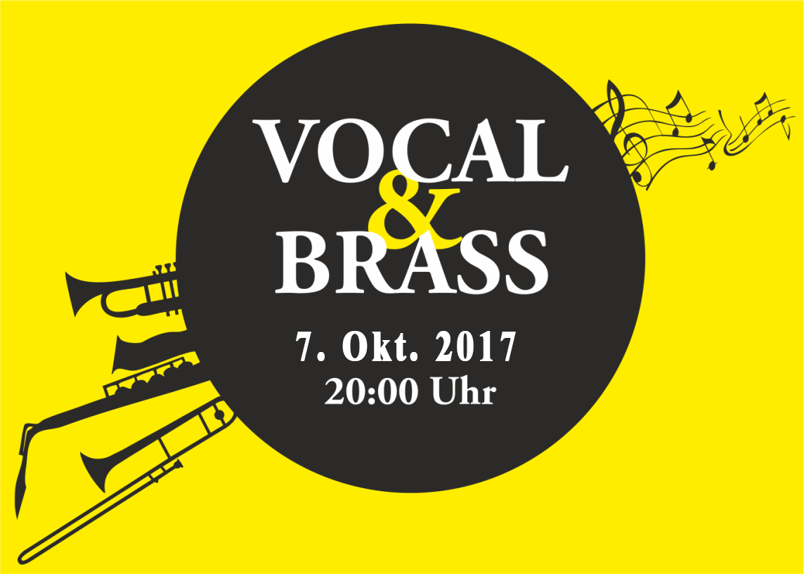 VOCAL & BRASS in Hartberg